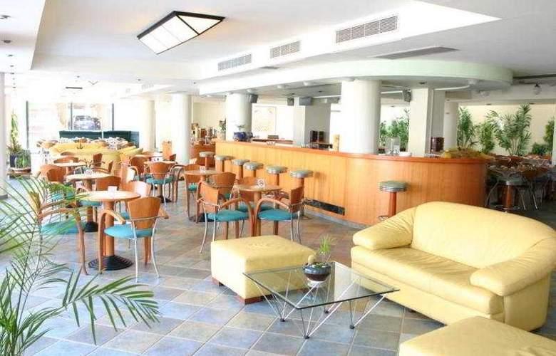 Flisvos Royal Tolo - Restaurant - 9