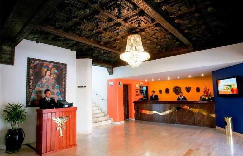 Thunderbird Hotels Carrera - General - 1