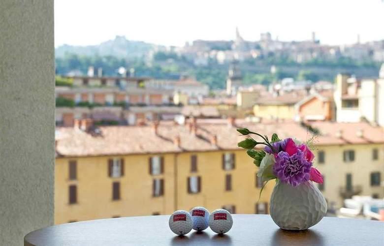 Mercure Bergamo Centro Palazzo Dolci - Hotel - 39
