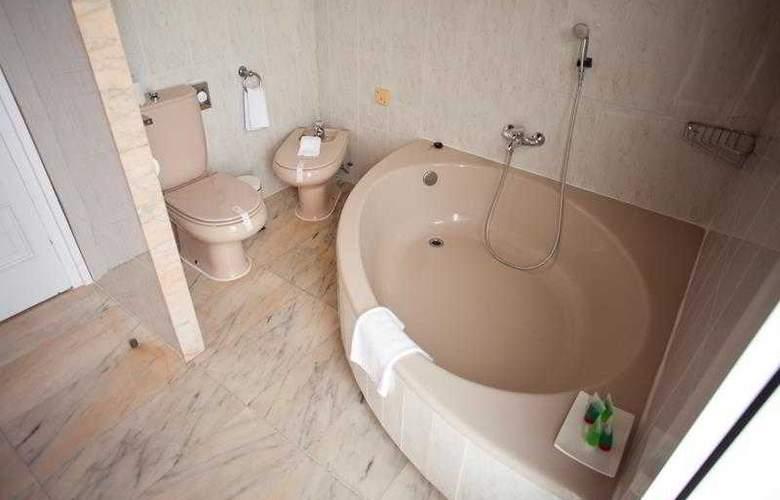 Best Western Hotel Subur Maritim - Hotel - 59