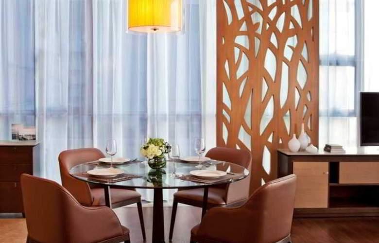 The OCT Harbour Shenzhen - Marriott Executive APT - Restaurant - 13
