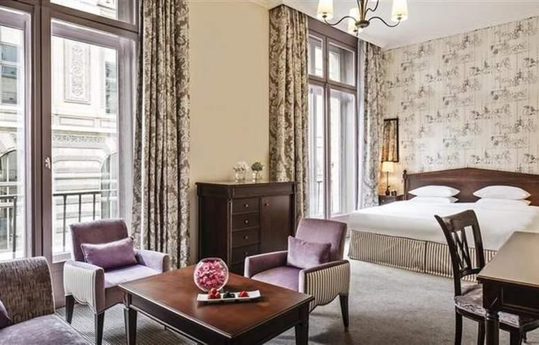 Hotel du Louvre, a Hyatt hotel - Hotel - 7