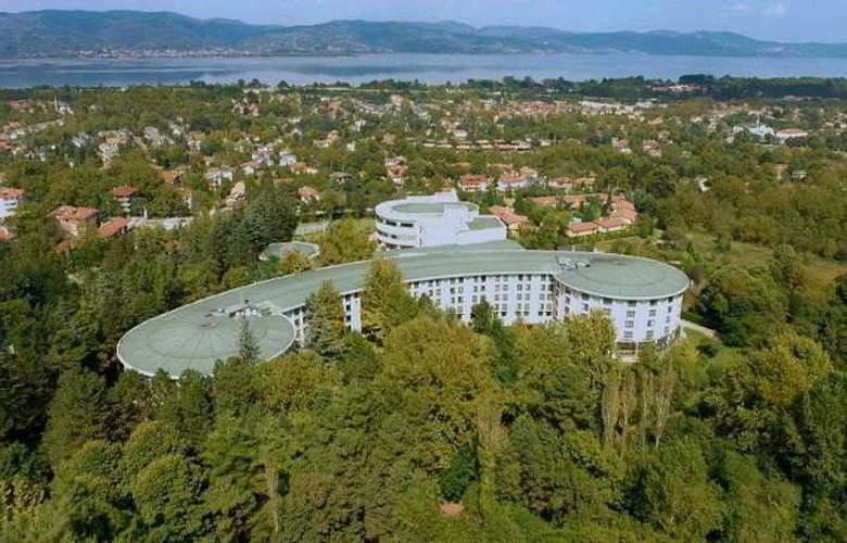 Gural Sapanca Wellnes Park Otel - Hotel - 8