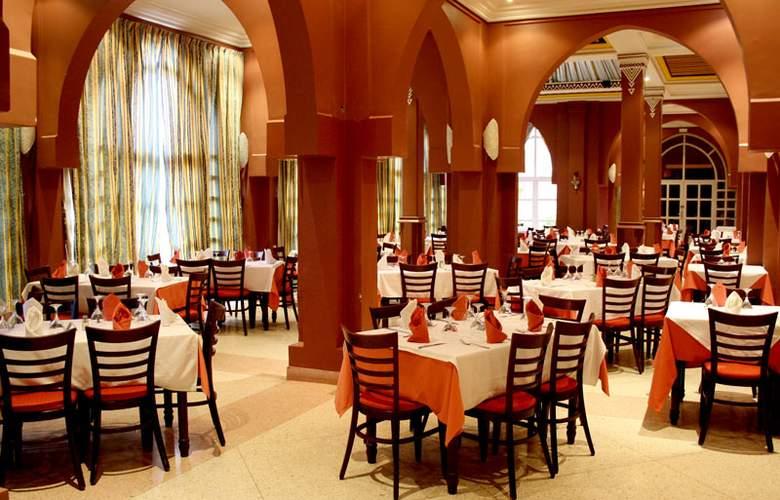 Karam Palace - Restaurant - 5