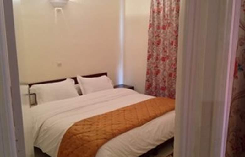 Residence Ezzahia - Room - 8