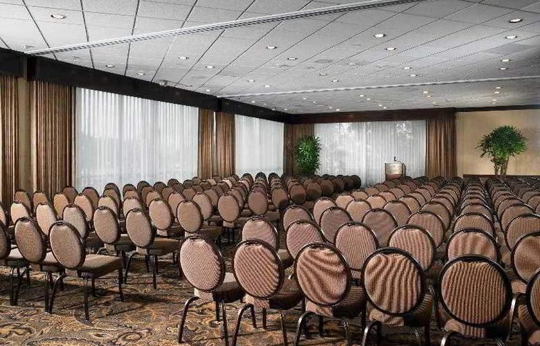Sheraton La Jolla Hotel - Conference - 11