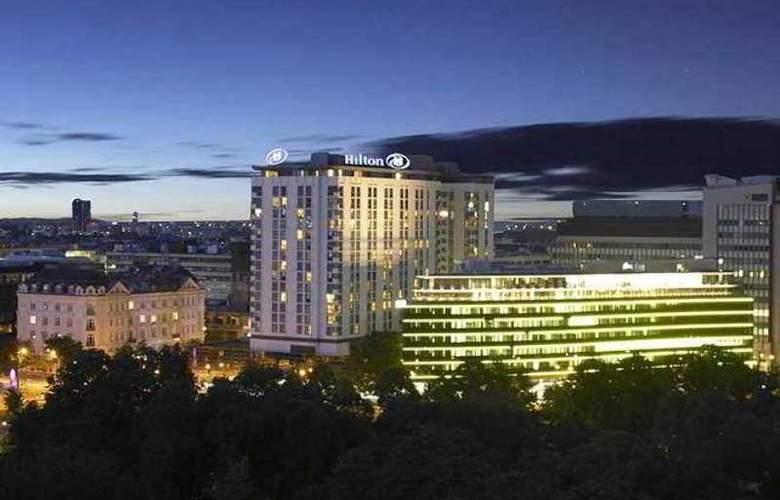 Hilton Vienna - Hotel - 6