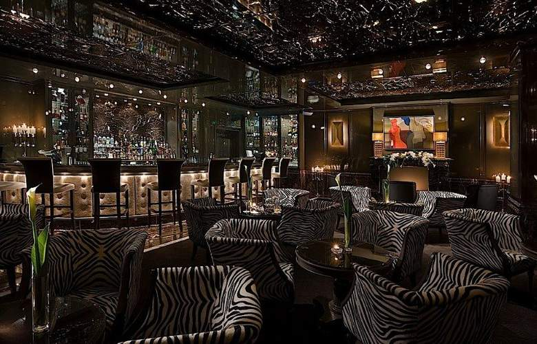 Breidenbacher Hof, a Capella Hotel - Bar - 5