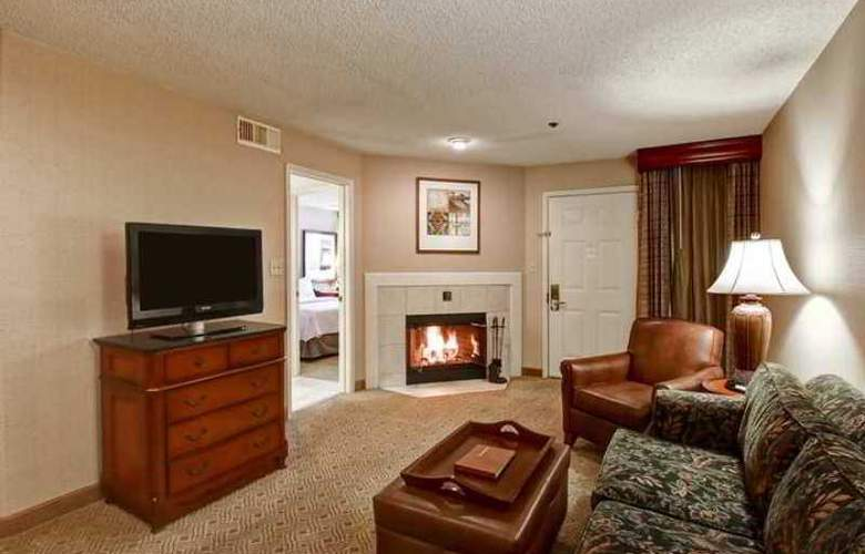 Homewood Suites by Hilton Dallas-Irving-Las - Hotel - 2