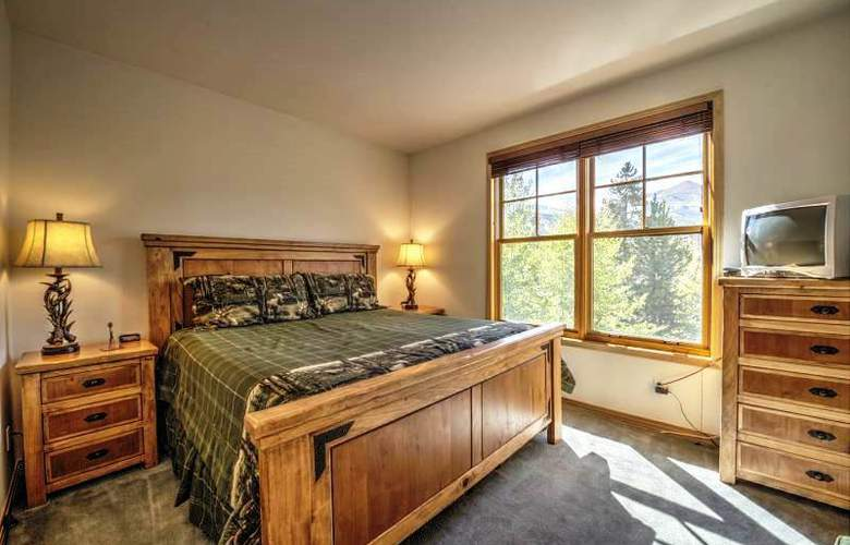 The Corral at Breckenridge by Great Western Lodgin - Room - 1