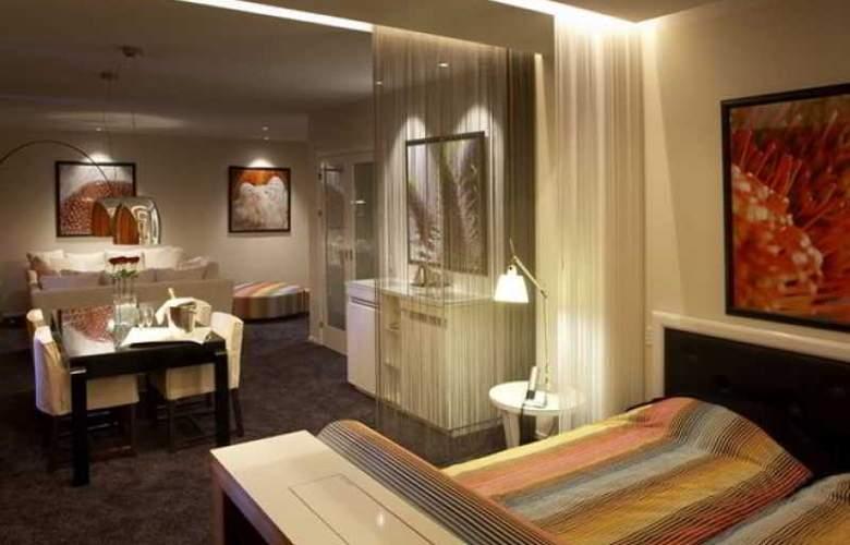 Munkebjerg Hotel - Room - 8