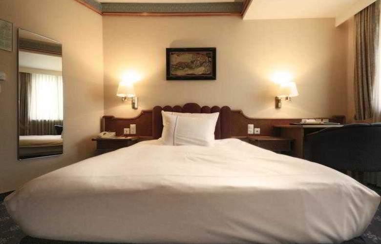 Best Western Plus Hotel Mirabeau - Hotel - 23