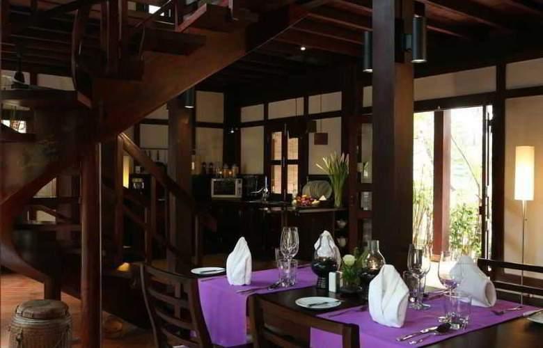 Kiridara Villa Ban Khili - Restaurant - 2