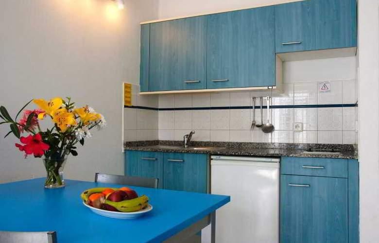 Apartamentos Oasis THe Home Collection - Hotel - 4
