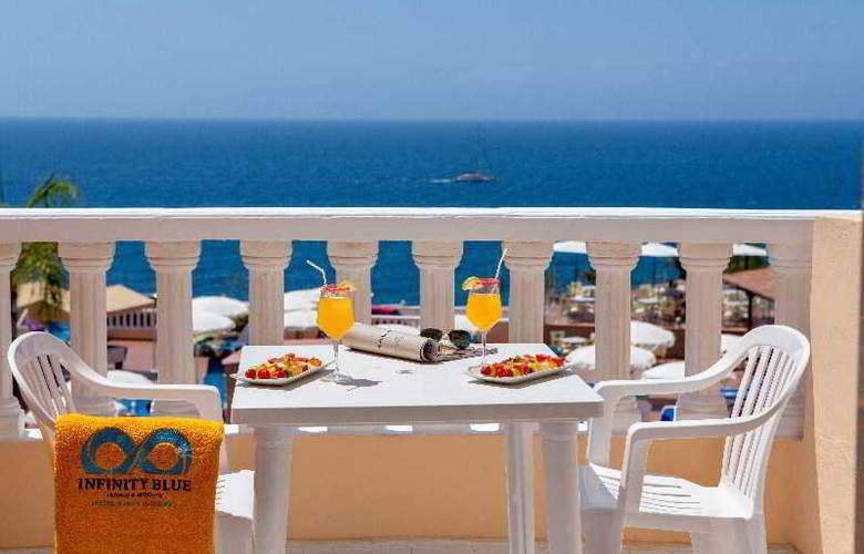 Hotel Bahia Flamingo - Hotel - 8