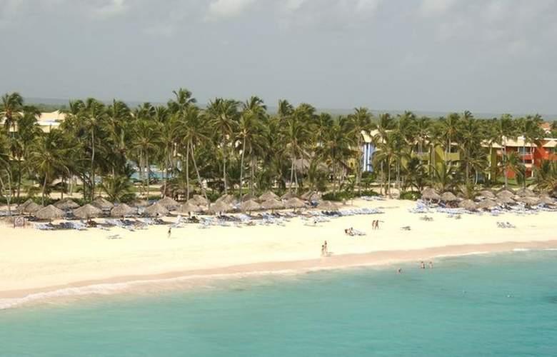 Grand Paradise Bavaro Beach Resort Casino & Spa - Hotel - 0