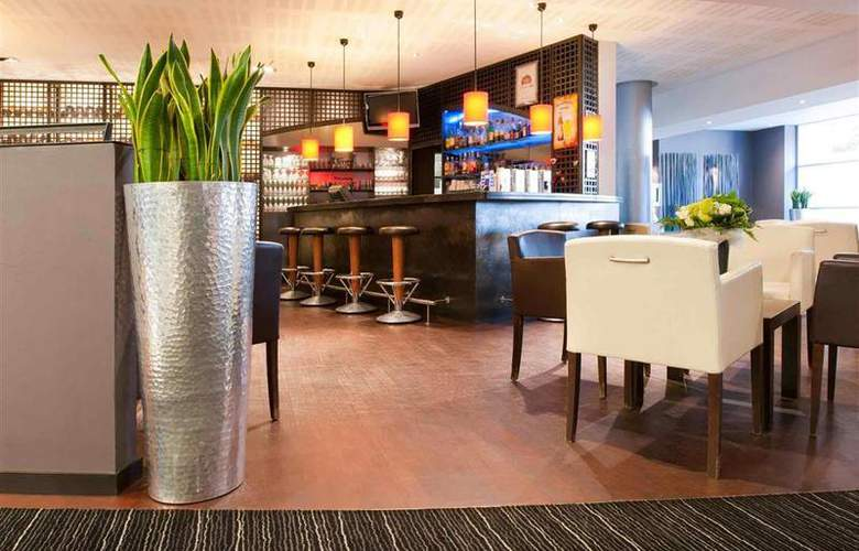 Novotel Ieper Centrum - Bar - 57