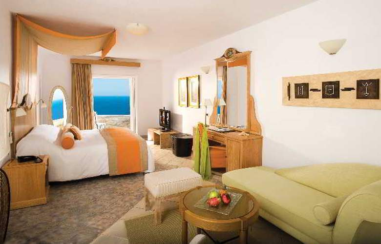Myconian Imperial Hotel and Thalasso Center - Room - 15