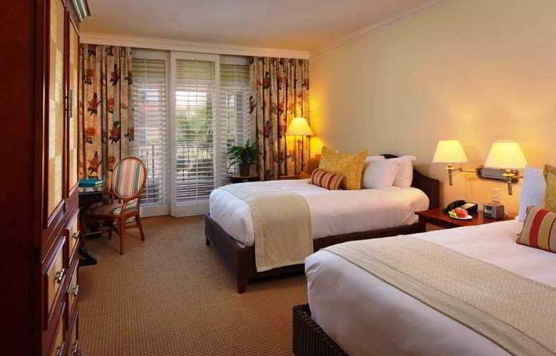 Balboa Bay Resort - Room - 5