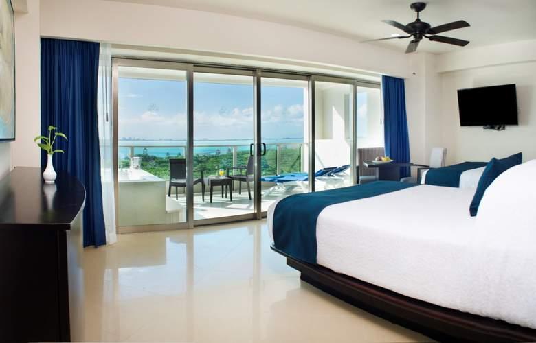 Seadust Cancún Family Resort - Room - 23