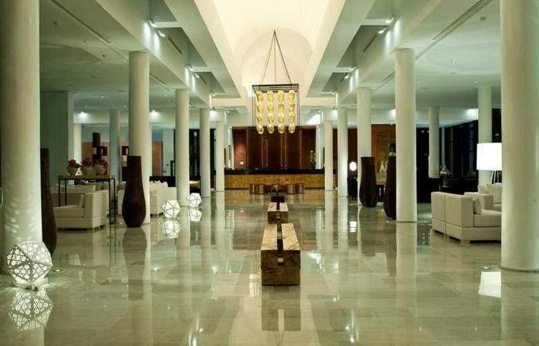 Movenpick Gammarth Tunis - Hotel - 0