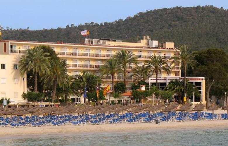 Sol Beach House Mallorca - Hotel - 7