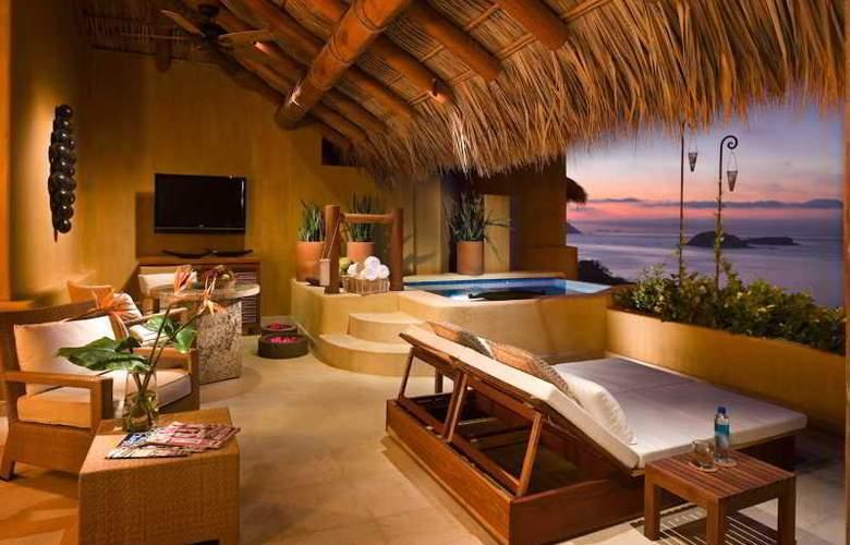 Capella Ixtapa Resort & Spa - Room - 9
