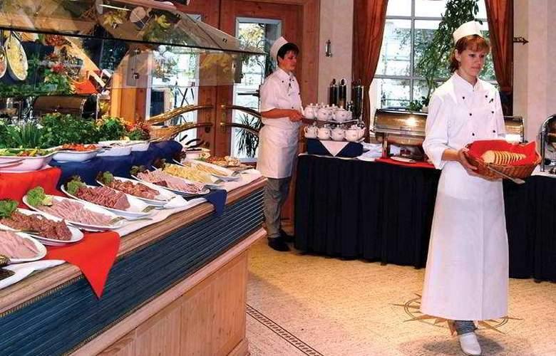 IFA Fehrman Hotel & Ferien- Centrum - Restaurant - 7