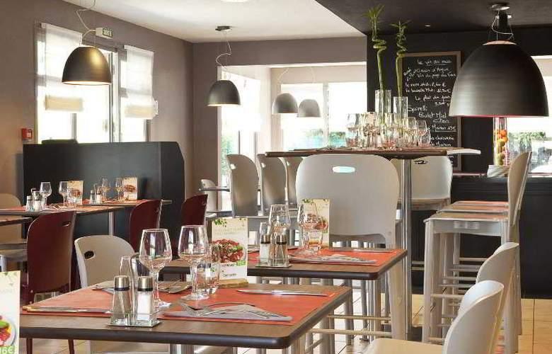 Campanile Toulouse Purpan - Restaurant - 9