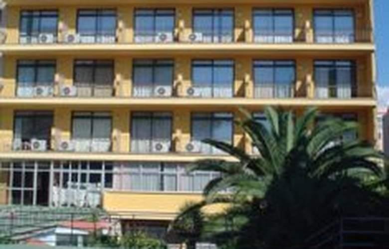 Miraflores Amic Hotel - Hotel - 0