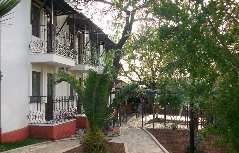 Tunacan - Hotel - 1