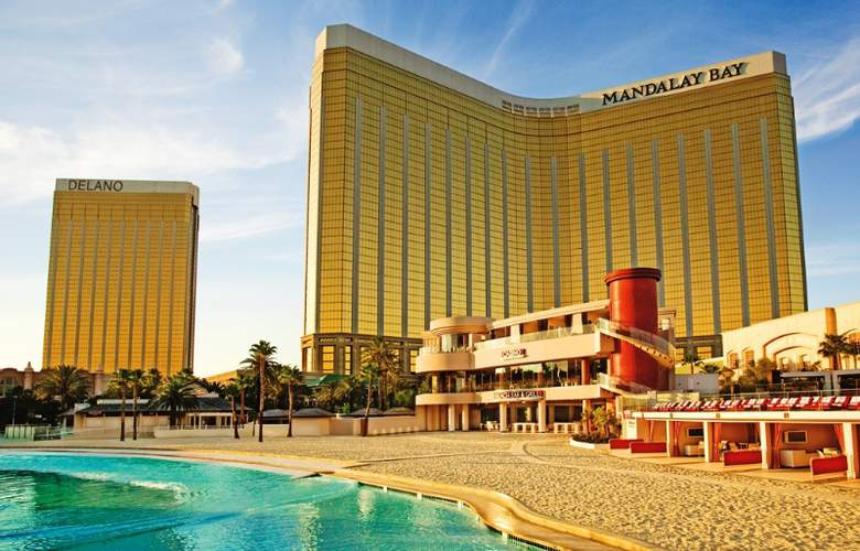Mandalay Bay Resort Casino - General - 1