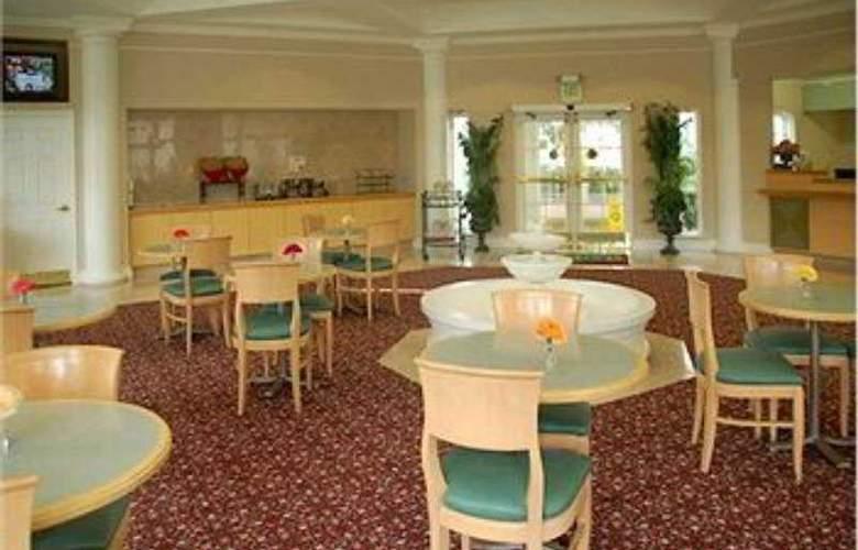 La Quinta Inn & Suites Houston Park 10 - Restaurant - 3