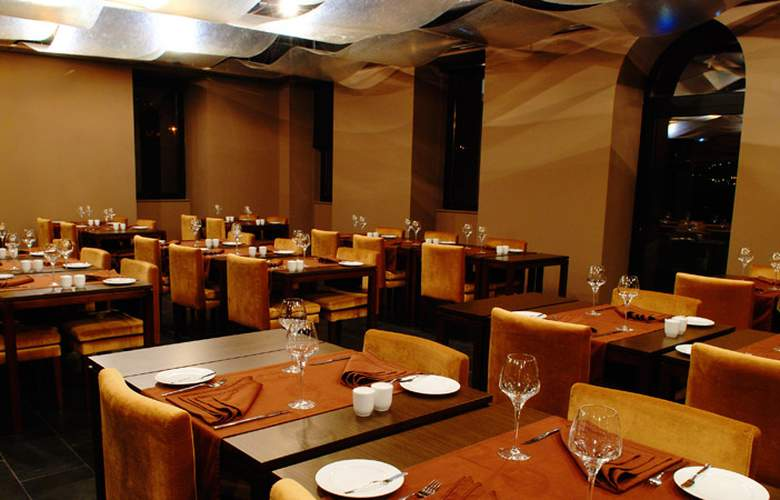 Douro Palace Resort Spa - Restaurant - 16