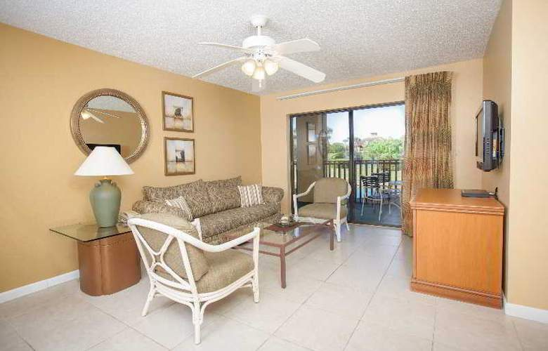 Legacy Vacation Resorts Palm Coast - Room - 3