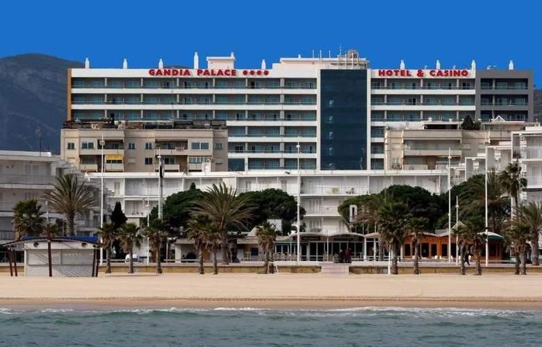 Gandia Palace Hotel & Casino - Hotel - 0
