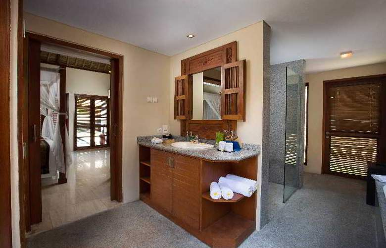 Bali Baliku Luxury Villa - Room - 41
