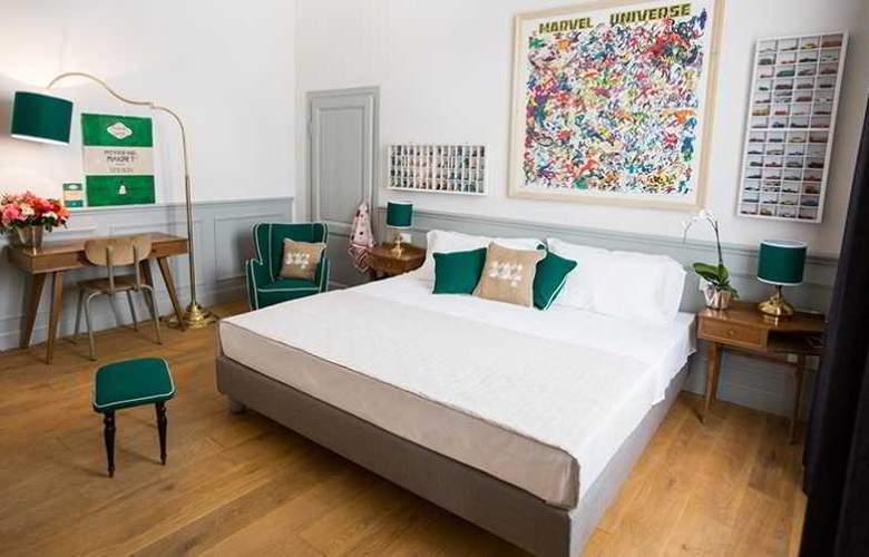 Soprarno Suites - Room - 8