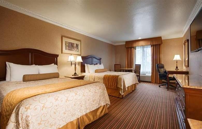 Best Western Newport Mesa Hotel - Room - 102