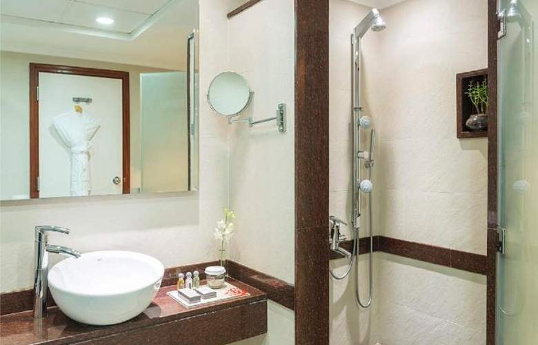 Coral Deira Dubai - Room - 27