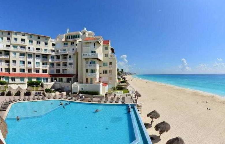 Bsea Cancun Plaza - Hotel - 0