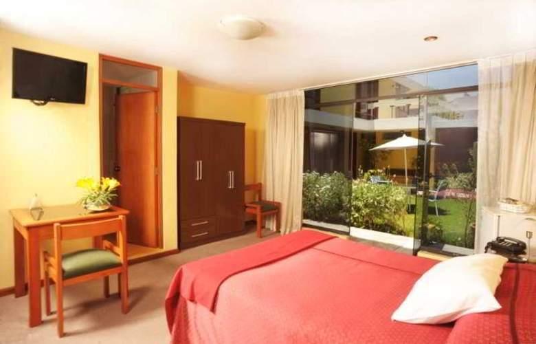 La Gruta - Room - 7