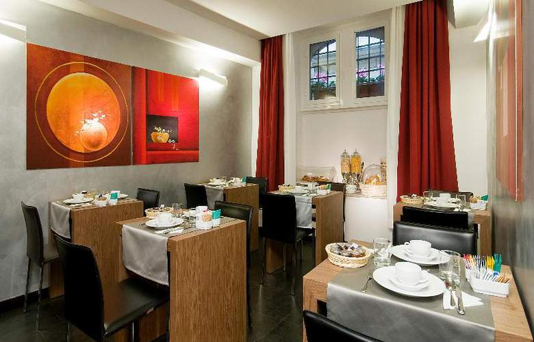 Rinascimento - Restaurant - 22