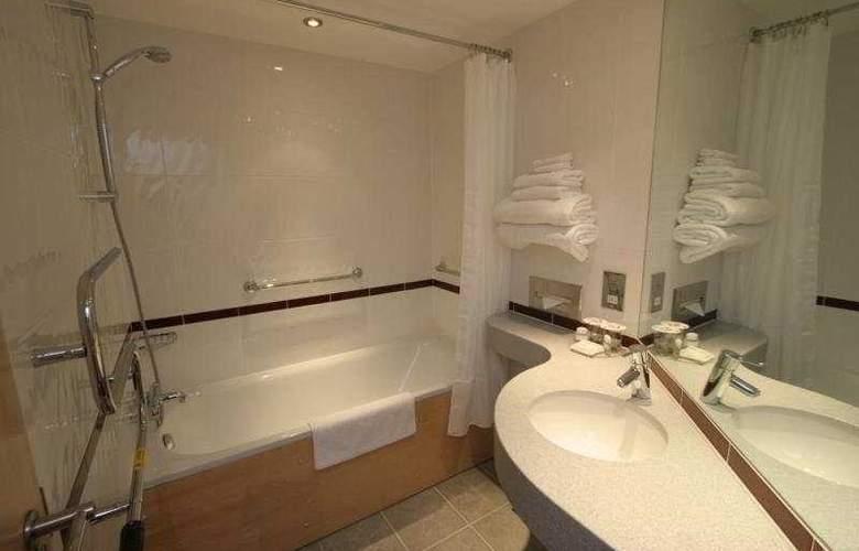 Future Inn Plymouth - Room - 7
