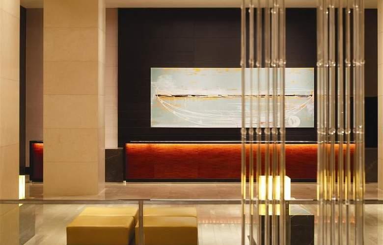 Grand Hyatt Melbourne - Hotel - 10