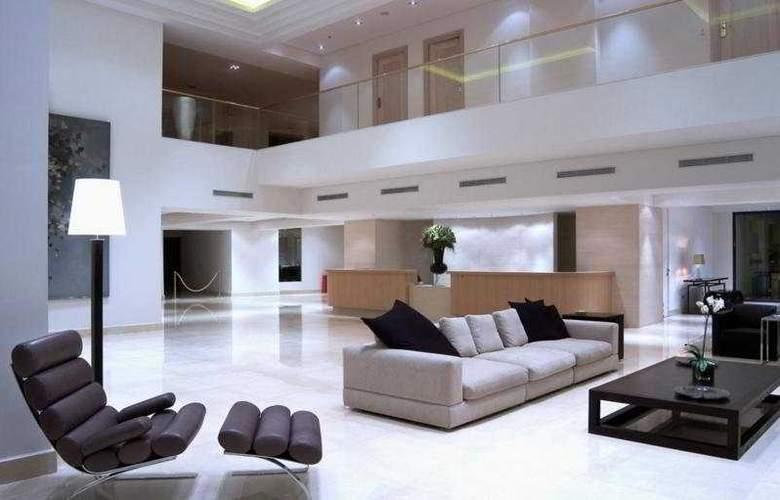 Plaza Resort - General - 2