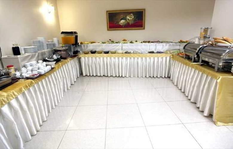 Grand Hotel Avcilar - Restaurant - 32