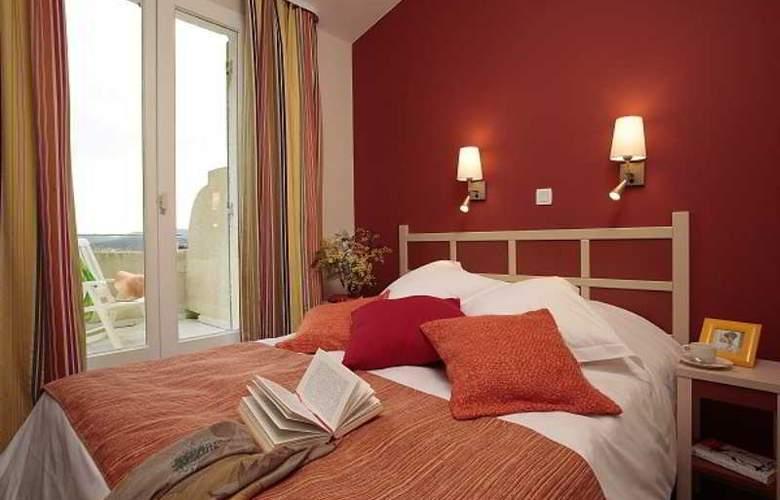 P&V Residence les Parcs de Grimaud - Room - 8