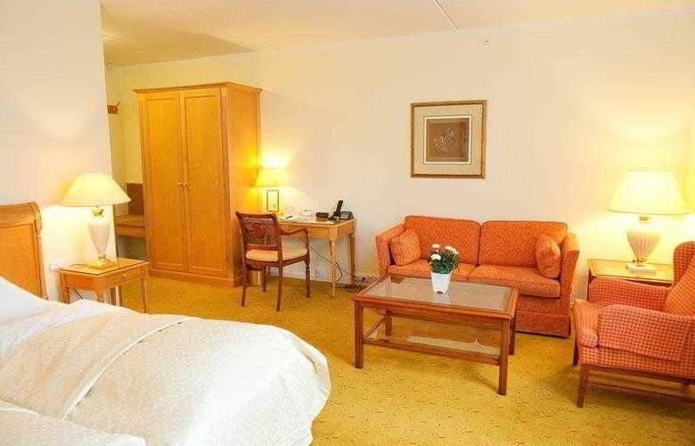 BEST WESTERN Hotel Knudsens Gaard - Hotel - 12