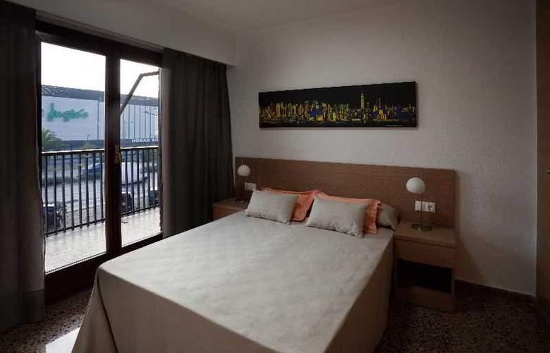 Pío XII Apartments Valencia - Room - 10